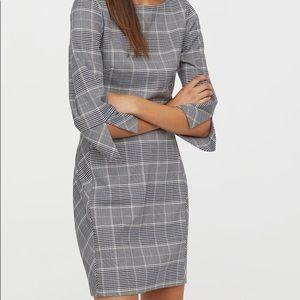 H&M A-Line Dress